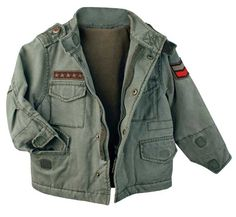 Knuckleheads Ranger Jacket