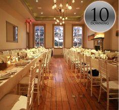 This is SO going to be my venue! Savannah, Ga. Churchills pun 10 downing
