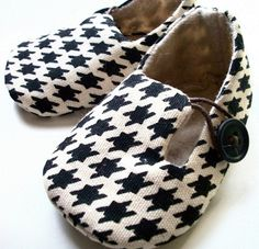 Kandeeland: The CUTEST baby shoes!