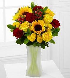 Harvest Fall Bouquet $39.99