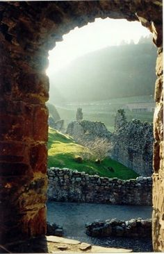 Loch Ness – Scotland: Discover 3+1 Mystical UK Breaks for Your next Getaway