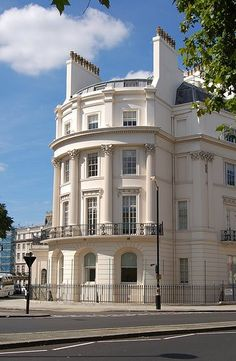 London's Most Expensive House Belgrave Square10