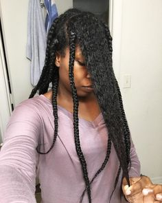 """1,481 Likes, 44 Comments - APPOLONIA (@trinivixen1127) on Instagram: """"Freshly washed hair with no products applied... 3 year natural hair journey mark is slowly…"""""""