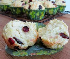 Irish Soda Bread Muffins - Damn Delicious