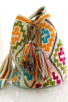#crochet bag