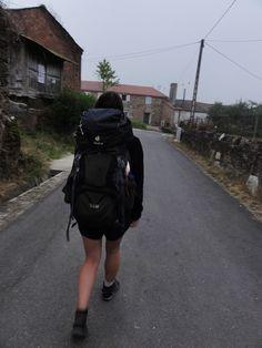 WWW.BELLEMELLE.CH - Der Schweizer Blog über Kunst, Mode und das Studentenleben  Jakobsweg Camino Francés