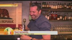 Featuring @Hook_n_Ladder w/ @SacCocktailWeek in #GoodDay21 #Cats #Farmers #GiveBack #Fun and More Today in the News