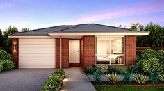 Burbank new home and land packages for sale in Queensland.