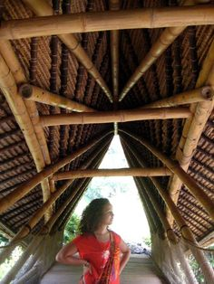 The Green School in Bali