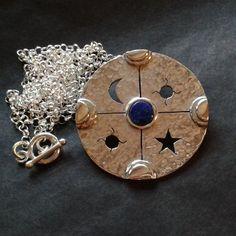 Washer Necklace, Clock, Wall, Jewelry, Home Decor, Watch, Jewlery, Decoration Home, Bijoux