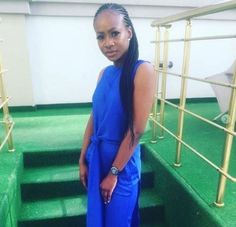 Loto Lolu and Anto appear to be getting along just fine outside the Big Brother Naija house. The two love birds Bambam, High Neck Dress, Love, News, Photos, Dresses, Fashion, Turtleneck Dress, Amor