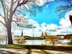Aussenalster Hamburg