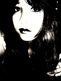 Gothic Punk  | used-to-be-Emo-punk-now-I-ve-descovered-I-m-truly-goth-goth-punk ...