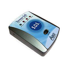 Pflegeruf-Set mit (Not-) Ruf an Handy oder Telefon - über Funk-Armbandsender und Mobilfunknetz ALECH   Der Senior/Kranke drückt den roten Knopf seines Armbandsenders* oder die Notruftaste auf dem Gerät. Das Gerät piept (zeigt damit auch an dass es Hilfe ruft) und ruft der Reihe nach bis zu 5 eingespeicherte Handy-oder Telefonnummern an bis jemand den Ruf entgegen nimmt und den Ruf mit 2# auf seiner Tastatur quittiert. Ist eine Verbindung hergestellt kann der Angerufene in den Raum hören. Da…