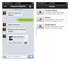 Kik apps with 30 million users Adds Multimedia With New Release
