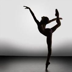 Jazz dancing is beautiful!