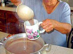 Champurrado  Mexican hot chocolate