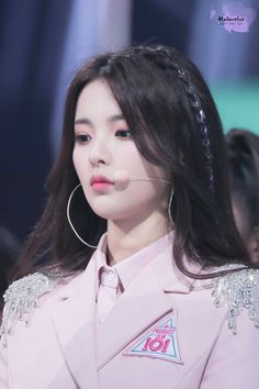 China Girl, Produce 101, Pretty Girls, Angels, The Past, Cute Outfits, Culture, Actors, Celebrities