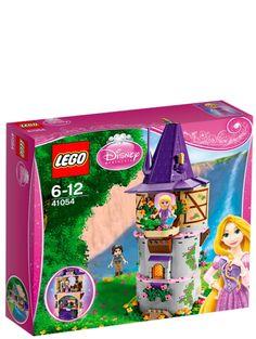 Lego, Tähkäpään luovuuden torni
