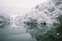 10 awesome winter desktop wallpapers #1