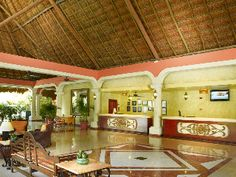 #Low #Cost #Hotel: GRAND PALLADIUM COLONIAL RESORT AND SPA ALL INCL., Riviera Maya, MX. To book, checkout #Tripcos. Visit http://www.tripcos.com now.