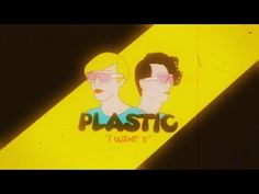 Plastic - I Want U (official video) - YouTube
