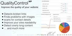 CodeCanyon - QualityControl Free Download