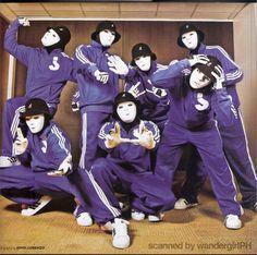 Dance Crew Kinjaz Debuts on America's Best Dance Crew ...