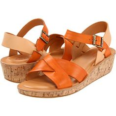 Kork-Ease on Zappos, one of my favorite sites.  $130