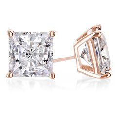 930d1d187 44 Best Cubic Zirconia Earring Studs in 14K by Mystique images in ...