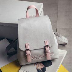 Купить товарYBYT бренд 2016 новых малых простой и стильный твердый рюкзак hotsale женщины покупки packagse дамы известный дизайнер сумка в категории Рюкзакина AliExpress.            оплата:1. Полная оплата должна быть произведена в течение 7 дней с момент
