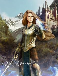 Kingdom of Ash, Throne of Glass Throne Of Glass Fanart, Throne Of Glass Books, Throne Of Glass Series, Character Portraits, Character Art, Fantasy Characters, Female Characters, Rowan And Aelin, Aelin Ashryver Galathynius