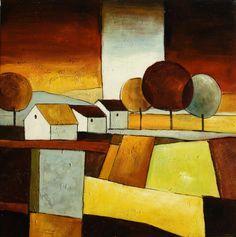 IA-1091 - cuadros modernos y abstractos exoticae