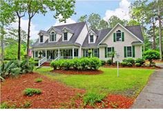Find all Mt Pleasant Real Estate & Homes For Sale at www.FindingCharlestonAHome.com