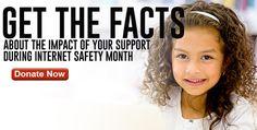 The National Center for Missing & Exploited Children