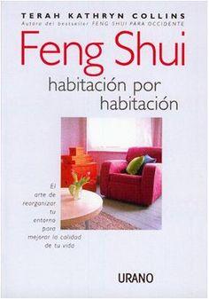 #Libro #FenShui #Casa #Vida