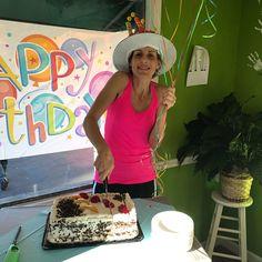 #MoreHandsDallas wishing Jenny a #happybirthday in #Austin www.morehands.com