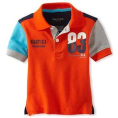 baby boy polo tee - Google Search