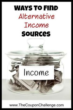 As we continue in our series to help you become debt free, we have to look at ways to begin finding alternative sources of income.  Here are 8 ideas that will hopefully help you create even just a few hundred dollars a month to pay on your debt. Budgeting, Budgeting Tips, #budget