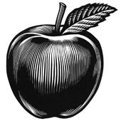 Website of Chris Wormell, illustrator and children's book author. Woodcut Art, Linocut Prints, Linoprint, Scratchboard, Arte Popular, Fruit Art, Wood Engraving, Tampons, Printmaking