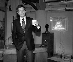 Late Night with David Letterman (1982 - 1993)