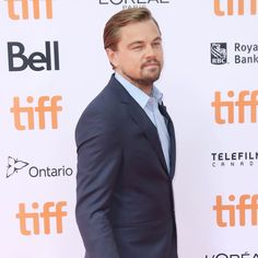 Leonardo DiCaprio Speaks to Climate Change in the Before the Flood Trailer