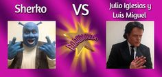 7 de Julio - July 7 Julio Iglesias y Luis Miguel  http://www.youtube.com/watch?v=6n1uScfeTAY