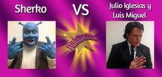 7 de Julio - July 7 Julio Iglesias y Luis Miguel  http://www.youtube.com/watch?v=6n1uScfeTAY