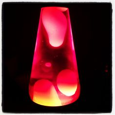 Who #Remembers these #Awesome #Lamps?! #LavaLamp