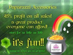 Paparazzi Accessories, Paparazzi Jewelry, St Patrick's Day Photos, St Patrick's Day Games, Papa Quotes, Facebook Party, All Sale, St Patricks Day, Special Occasion