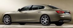 Quattroporte GTS, Discover the elegance, luxury and style of the #Maserati #Quattroporte