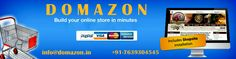 http://domazon.in/business-website-design-company.html  Domazon - India's No.1 Professional Business Website Design Company in Erode, Tamil Nadu, provides wide ranges of responsive Website Designs like Business Websites, ONE-Page Websites, Blog Websites, Personal Websites, Corporate Websites, Static Websites, Dynamic Websites, Responsive Websites, Professional Websites, Matrimonial Websites, Recruitment Websites, Classifieds Ad Posting Websites, Real Estate Websites, NGO Websites, Social…