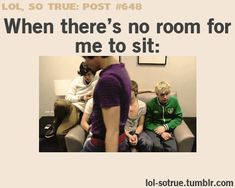 My friends and I just do this anyways.... Like the other day in Macy's :P