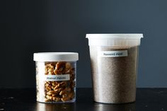 How to Store Nuts and Seeds on Food52
